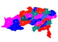 خريطة بلديات ولاية باتنة.PNG