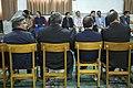 سری دوم دورهمی دانش آموختگان دبیرستان صدر در قم، ایران 05.jpg