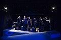 نمایش مذهبی بگو حرام محصول گروه تئاتر طراوت در قم به روی صحنه رفت taravat theater group - qom city- Iran Country 06.jpg