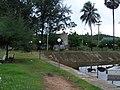 จังหวัดชุมพร Mueang Chum Phop Province at Hat Sai Ri ,By HS3CMI - panoramio - CHAMRAT CHAROENKHET.jpg