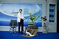 """นายกรัฐมนตรี ออกรายการ """"เชื่อมั่นประเทศไทยกับนายกฯอภิส - Flickr - Abhisit Vejjajiva (3).jpg"""