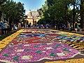 サッポロフラワーカーペット2014(SAPPRO Flower Carpet 2014) - panoramio.jpg