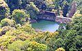 佐田坂の砂防ダム - panoramio (1).jpg