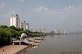 吉林市松花江北岸 Song Hua Jiang, Ji Lin Shi - panoramio.jpg