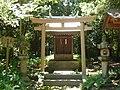 和歌山市秋月 松尾神社(日前宮末社) Matsuo-jinja 2011.7.15 - panoramio.jpg