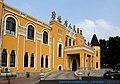宽城子沙俄火车站俱乐部旧址 former site of Russia Railway Station Club (1896) - panoramio (1).jpg