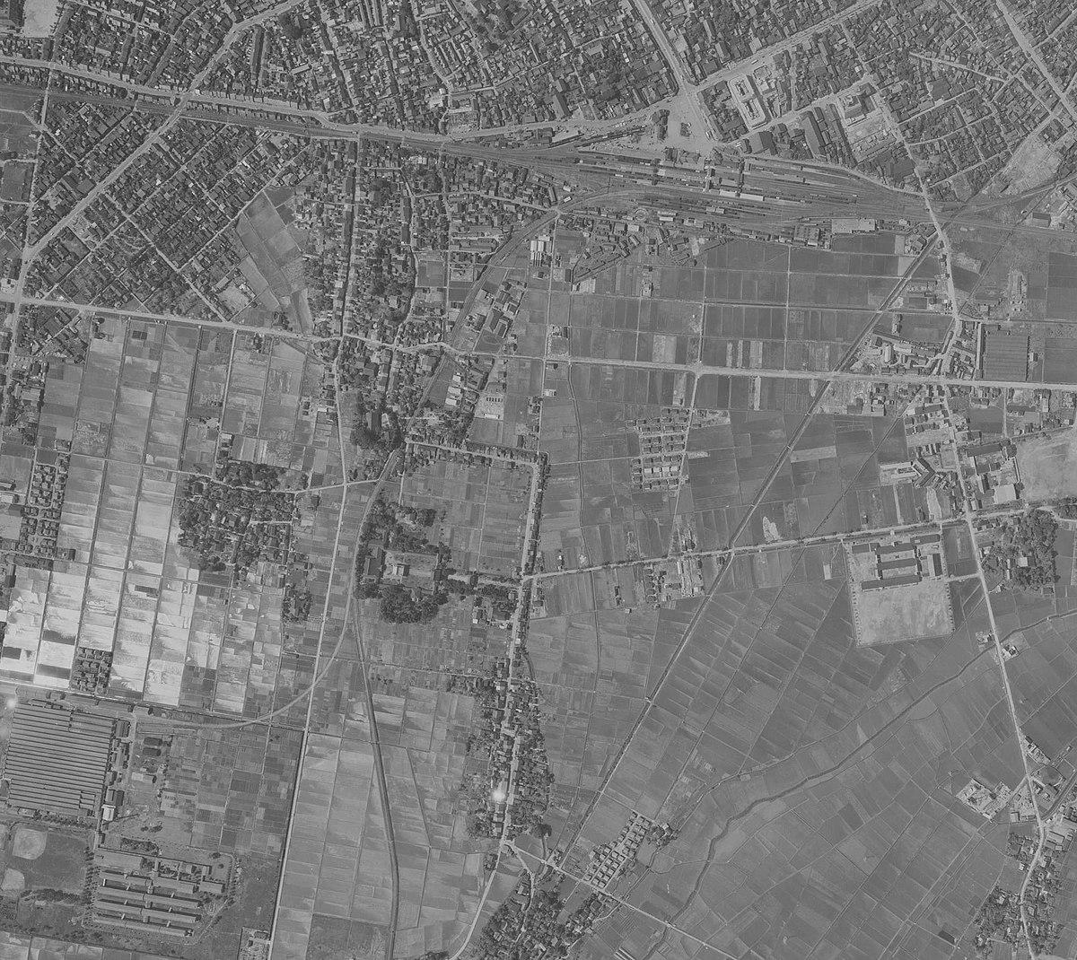 院 国土 航空 写真 地理