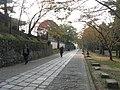 東大寺大仏殿裏 - panoramio.jpg