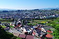水の手通りから鼎方面を見る 飯田市にて 2014.9.09 - panoramio.jpg