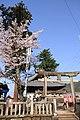 熊野神社 (岐阜県加茂郡八百津町) - panoramio (1).jpg