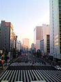 田町駅前 - panoramio.jpg