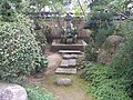 由比正雪公首塚 - panoramio.jpg