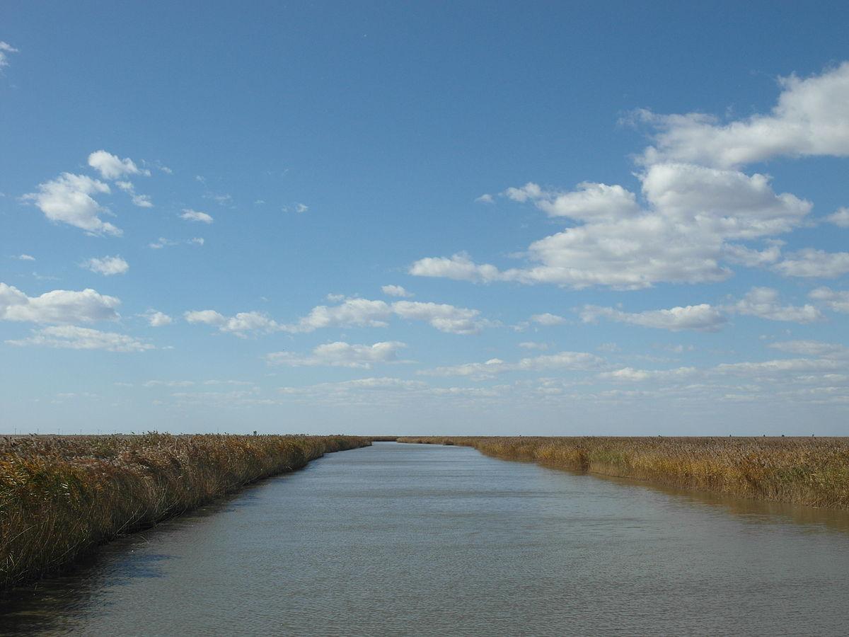 Liao River - Wikipedia