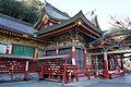 祐徳稲荷神社 拝殿.JPG