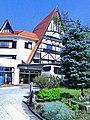 黑部觀光旅館 Kurobe Kanko Hotel - panoramio.jpg
