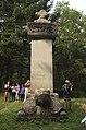 백화암 부도 (original buddhist tombs) - North Korea (10391017703).jpg