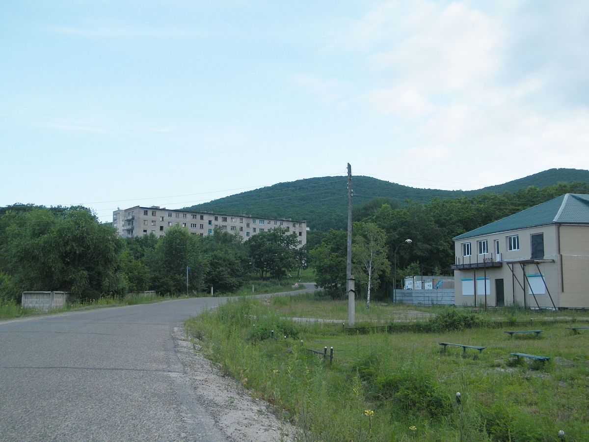 Приморский край — Википедия