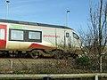 -2021-01-17 British Rail Class 755 train, Sheringham Station, Norfolk (1).JPG
