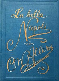 000 La bella Napoli Cover.jpg