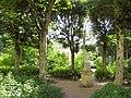 015. Дворец Павловский (Большой). Собственный сад.jpg