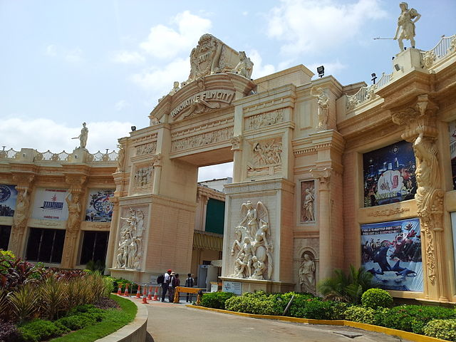 Top Places Where Kids Will Enjoy In Bangalore Tripfactory