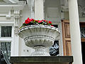 020613 Detail of Drucki-Lubecki Palace in Teresin - 02.jpg