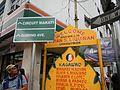 04831jfPedro Gil Street LRT Station Barangays Ermita Malate Taft Avenuefvf 09.jpg