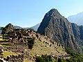04 Machu and Huayna PicchuMachu Picchu Peru 2523 (15161411161).jpg