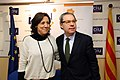 05.03.14 Roda de premsa Vic - Anna Erra i Josep Arimany.jpg