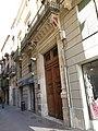 052 Casa Amàlia Soler, c. Santa Maria 2 (Vilafranca del Penedès).jpg