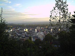 Sarria municipality