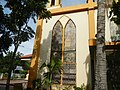 08993jfWelcome Poblacion Church Saint Rose Paniqui Tarlacfvf 31.JPG