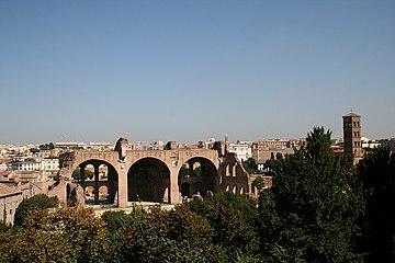 0 Basilique de Maxence et Constantin à Rome (1).JPG