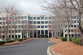 Alpharetta, Georgia - Travelers Insurance offices