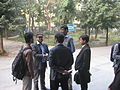 10th Anniversary Celebration of Bengali Wikipedia in Jadavpur University, Kolkata, January 9-10, 2015 37.JPG