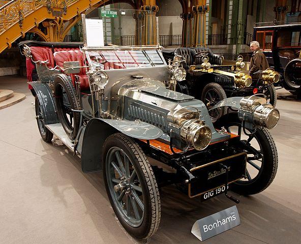 file 110 ans de l u0026 39 automobile au grand palais