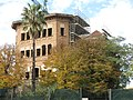119 Hospital de l'Esperit Sant (Santa Coloma de Gramenet), edifici B.jpg