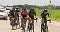 11 Etapa-Vuelta a Colombia 2018-Ciclistas en el Peloton 4.jpg