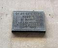 121 Aquí va néixer Joan Miró, pge. Crèdit.jpg