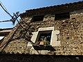 138 Finestra amb llinda datada al carrer de Sant Esteve (Madremanya).jpg