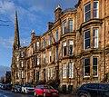 152-164 Queen's Drive, Glasgow, Scotland 02.jpg