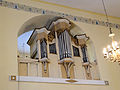 160313 Pipe organs of Saint Stanislaus church in Luszyn - 01.jpg