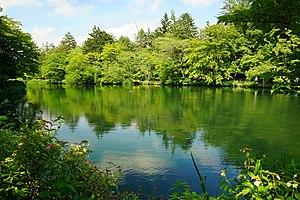 160729 Kumoba-ike Karuizawa Japan01s3.jpg