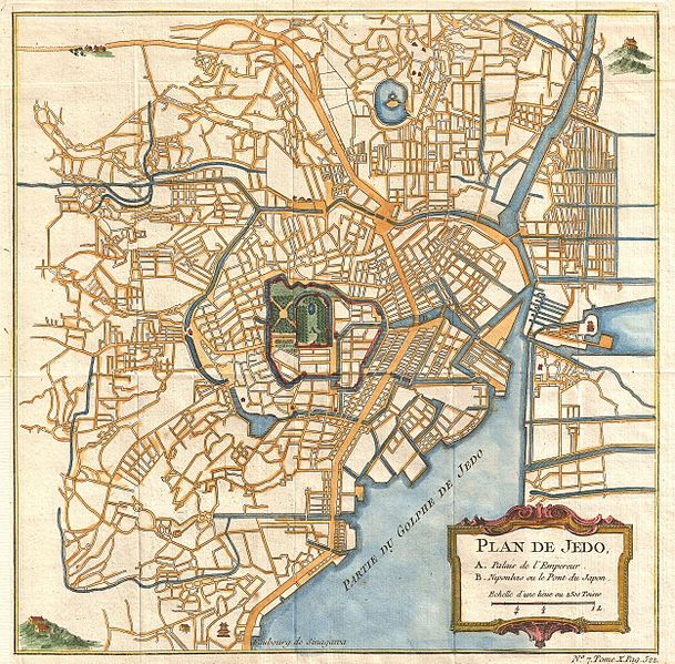 File:1752 Schely Plan or Map of Edo or Tokyo, Japan - Geographicus - EdoTokyo-schley-1752.jpg