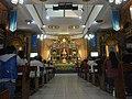 1767San Mateo Rizal Church Aranzazu Landmarks 20.jpg