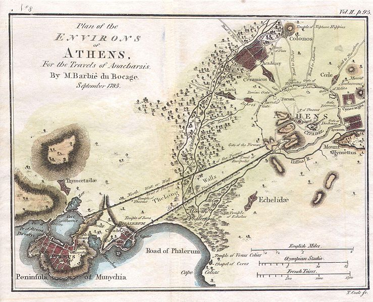 File:1784 Bocage Map of the City of Athens in Ancient Greece - Geographicus - AthensPlan2-white-1793.jpg