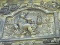 17thC tomb sculpture, Greyfriars Kirkyard - geograph.org.uk - 1351498.jpg