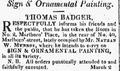 1814 ThomasBadger BostonDailyAdvertiser March3.png