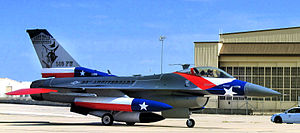 182d Fighter Squadron General Dynamics F-16C Block 30F Fighting Falcon 87-255.jpg