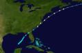 1880 Atlantic hurricane 6 track.png